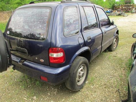 98 Kia Sportage Purchase 96 97 98 99 00 Sportage Power Steering Kia