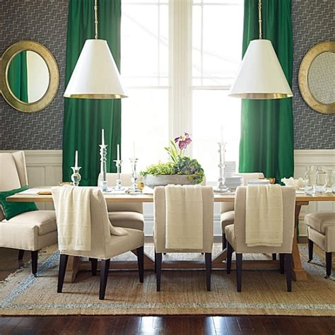 green and silver living room bungalow blue interiors home serena fall favorites