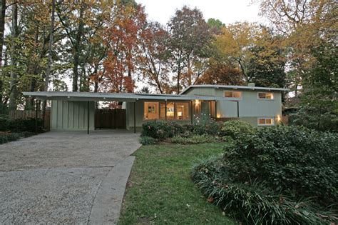 mid century modern homes for sale mid century modern atlanta homes for sale archives