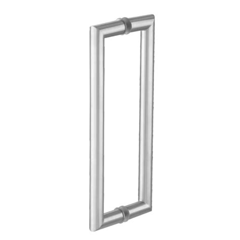glass door pull handles d