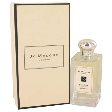 jo malone wood and sea salt gift set jo malone wood sea salt cologne 100ml spray solippy