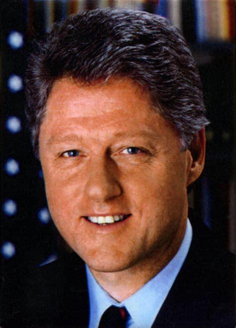 bill clinton presidency roland hansen commentary bill clinton president william