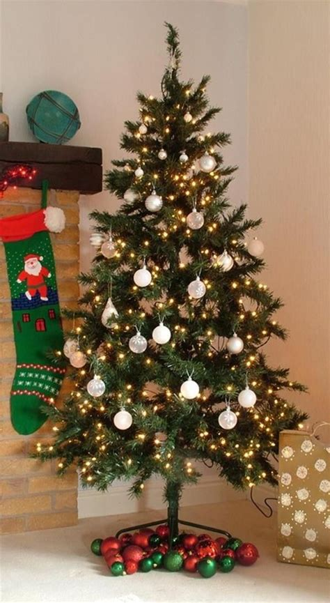 46 best 2013 prelit artificial christmas trees images on