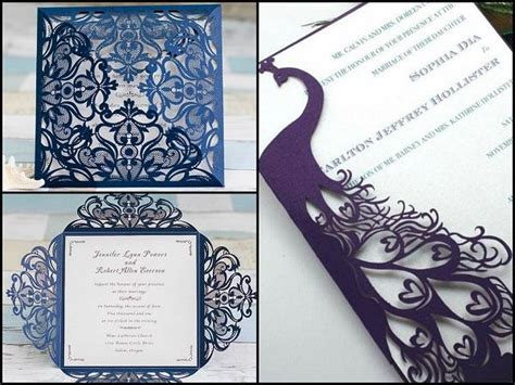 Wedding Card Design Patterns by Unique And Creative Wedding Card Designs Of Every Style