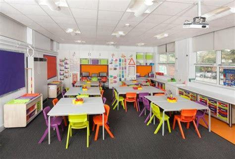 tata ruang kelas sd yang menarik ide desain interior ruang kelas untuk menciptakan kenyamanan