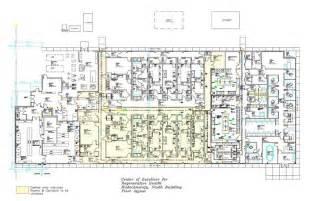 Rehabilitation Center Floor Plan drug rehabilitation center floor plans