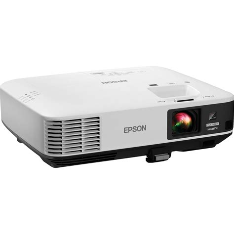 epson powerlite 1980wu wuxga 3lcd projector v11h620020 b h photo