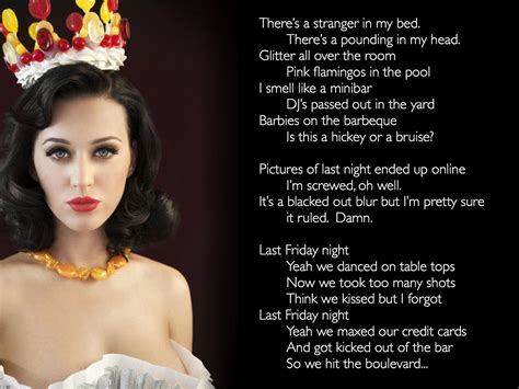lyrics katy perry more than a feeling katy perry arnold schoenberg and