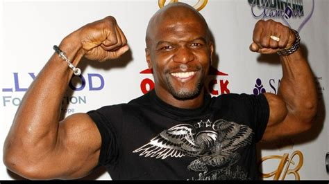 terry crews la rams he was drafted by the los angeles rams reel interesting