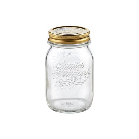 quattro stagioni canning jars the container store