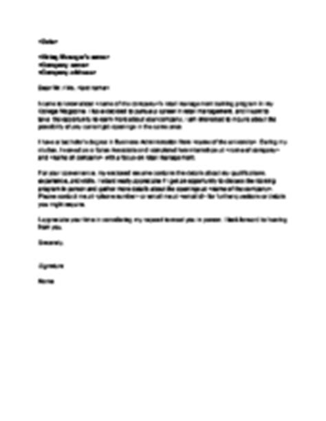 Response Letter Of Interest How To Write A Interest Letter With Sle Letters