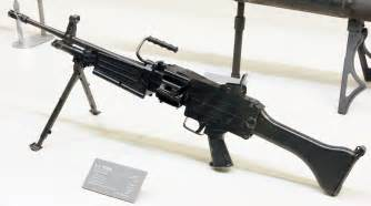Daewoo Guns File Daewoo K3 Machine Gun 1 Jpg