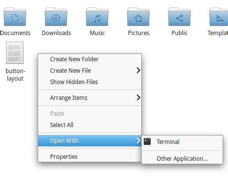 yahoo layout change 2014 elementary os snippets change button layout in freya beta 1