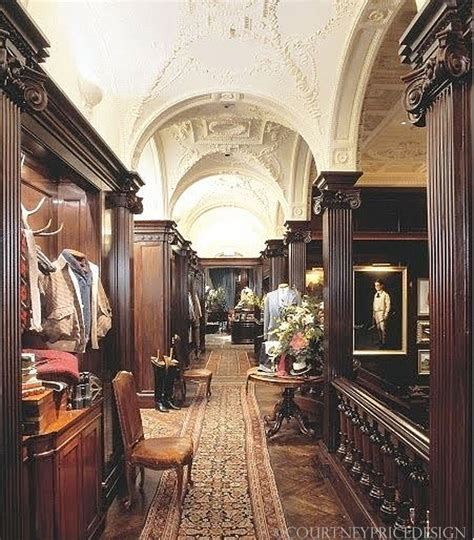 Interior Of The Rhinelander Mansion Interiors Pinterest | rhinelander mansion home of ralph lauren nyc men s
