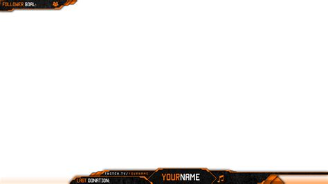 overlay template twitch overlay template pictures to pin on