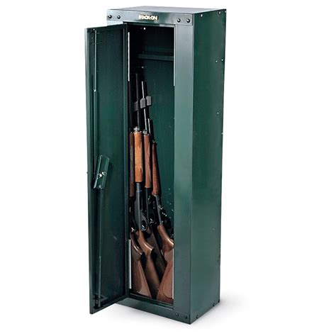 Stack On Garage Cabinets by Stack On 8 Gun Security Cabinet 121399 Gun Safes At