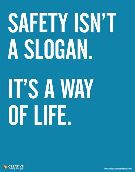 safety goals for the new year