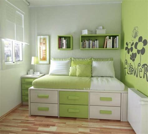 chambre ado vert 50 id 233 es pour l am 233 nagement d une chambre ado moderne