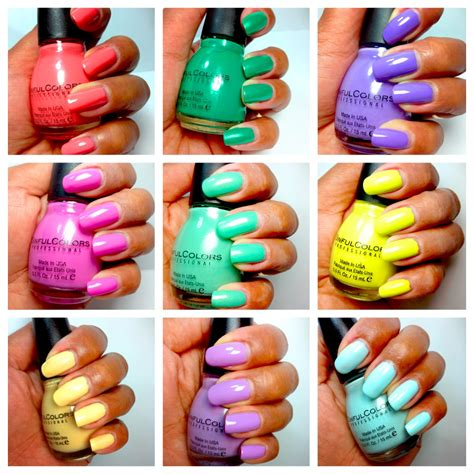 nail polish color for june 2014 summer nail color trends 2014 newhairstylesformen2014 com