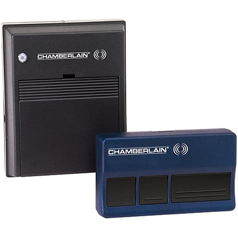 Chamberlain Garage Door Remotes by Chamberlain Universal Garage Door Opener Remote