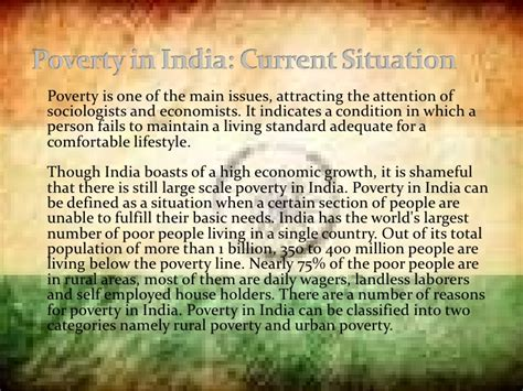 Causes Of Poverty In India Essay by Essay For Poverty In India Hintsinspection Ga