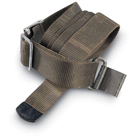 Sling G used m14 g i style sling o d 24528 gun slings