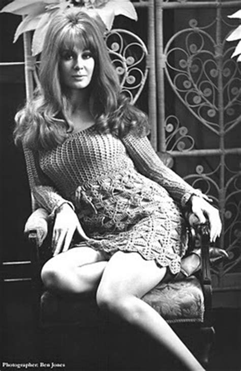 carol cleveland - Monty Python Photo (11561026) - Fanpop