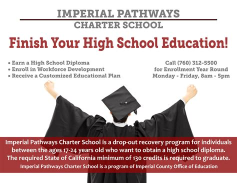 imperial pathways charter school imperial county office