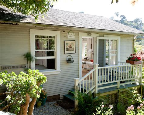 Cottage Style House Plans With Porches by