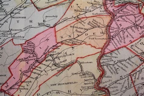 maryland map for sale maryland pennsylvania railroad for sale classifieds