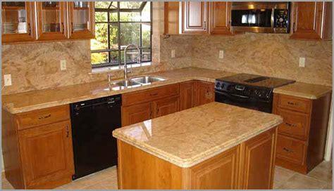 honey oak kitchen cabinets with granite countertops golden oak cabinets granite countertops gold granite