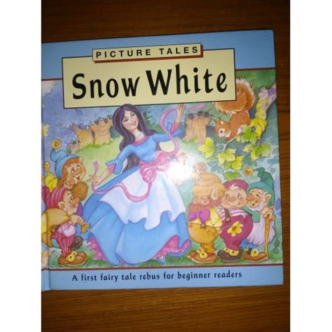 snow white picture book knowledge and learning snow white picture tales