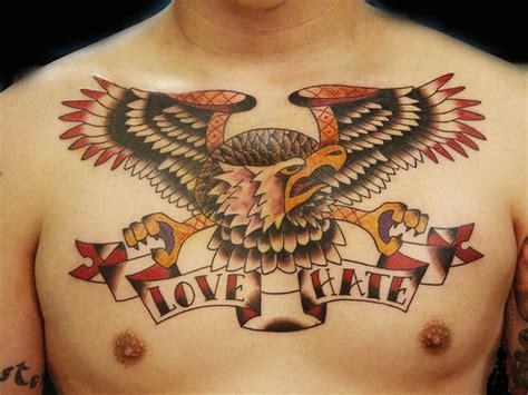 Tattoo Old School Significato Parte Quarta | il significato dei tatuaggi old school parte quarta