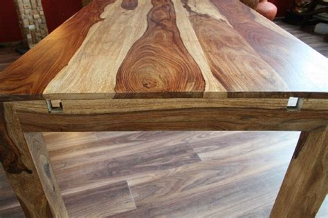 Holztisch Massiv Polieren by Esstisch Erweiterbar Massiv Holz 200x90 280x90 Bali