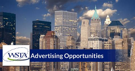 Advertising Opportunities by Advertising Opportunities Wsta