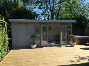 Outdoor Storage Buildings Plans bakers timber buildings garden rooms amp offices