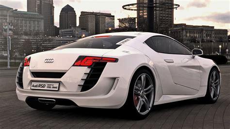 concept car audi audi rsd concept car