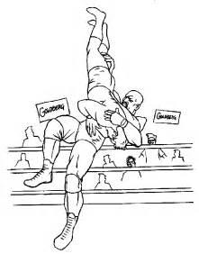 Wwe Coloring Pages Bestofcoloring Com Cena Coloring Pages To Print