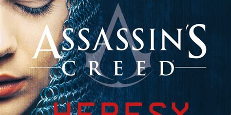 heresy assassins creed book kingpin 1 preview 2 brutal gamer
