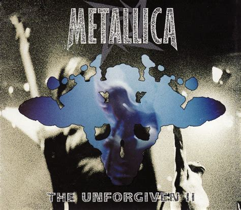 Kaos Metalic The Unforgiven Black the unforgiven ii metallica