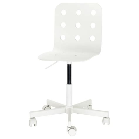 Jules Children S Desk Chair White Ikea Desk Chairs White