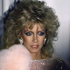 photos of donna mills curly frosted hairstyle from the 89s 1980 hairstyles for women hairstyles for women and