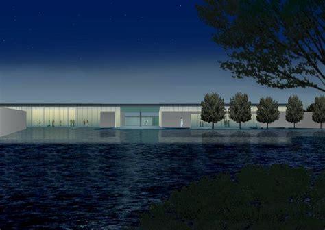designboom tadao ando tadao ando the clark art institute visitor center