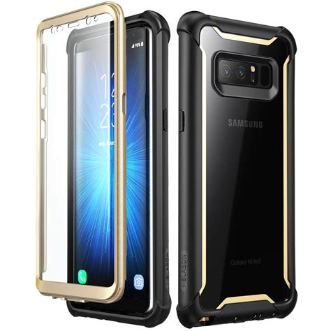 amazon note 8 galaxy note 8 case i blason ares full body rugged clear