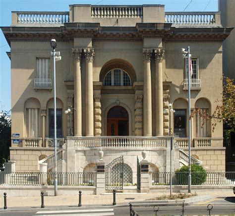 Nikola Tesla Laboratory Travel Thru History Belgrade Serbia Electricity History