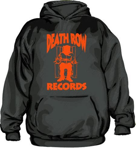 Row Records Hoodie Row Records Hoodie