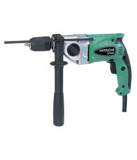 Drill 10 Mm D 10vst Hitachi hitachi d13vh drills available at snapdeal for rs 7990