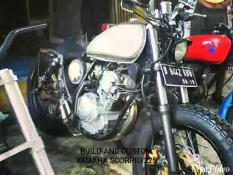 Begel Sing Motor Honda C70 honda steed vlx 600 american chopper modifikasi doovi