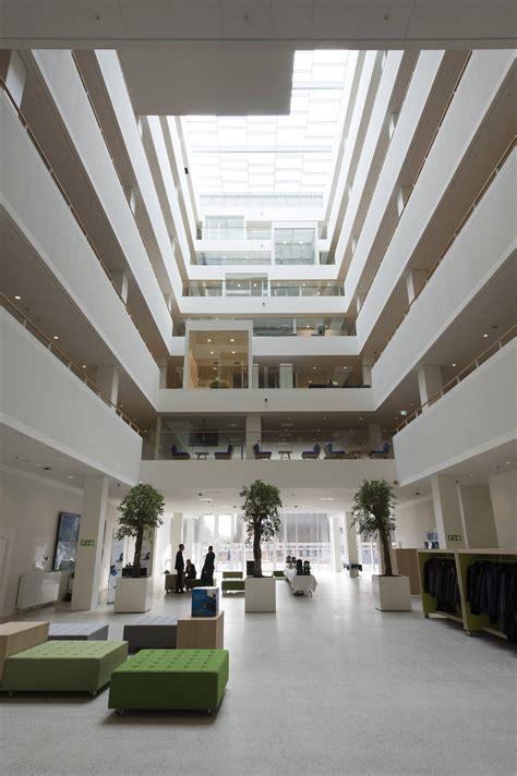 sede microsoft abb per la nuova sede di microsoft a copenhagen arketipo