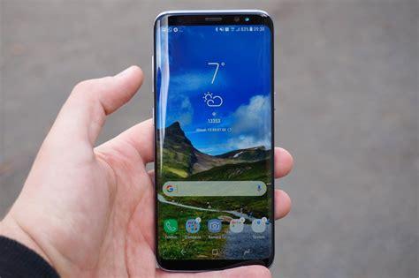 samsung galaxy s9 launch bereits ende januar 2018 notebookcheck news samsung galaxy s9 termin f 252 r marktstart geleakt giga